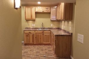 Photo #6: Basement Finish, Licensed & Insured Building Contractor