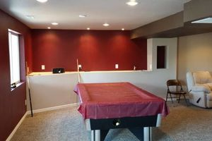 Photo #4: Basement Finish, Licensed & Insured Building Contractor