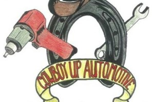 Photo #1: We service all motorcycles & atvs 1970 & newer. Cowboy up Automotive