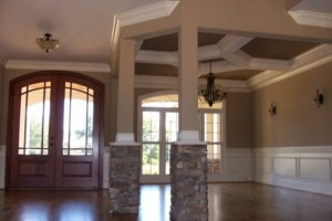 Photo #17: Interior/Exterior Painting - reliable and competitive, insured.