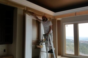 Photo #13: Interior/Exterior Painting - reliable and competitive, insured.