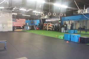 Photo #1: 30 Day FREE trial to our gym!!!