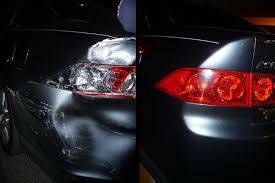 Photo #1: GTG Autobody Repair Free Estimations Waive your deductible