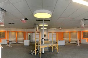 Photo #7: GRID CEILING / ACOUSTICAL TILE / CIELOS / GRID X / SUB CONTRACTOR