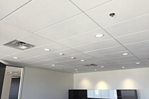 Photo #6: GRID CEILING / ACOUSTICAL TILE / CIELOS / GRID X / SUB CONTRACTOR