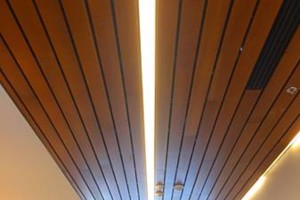 Photo #5: GRID CEILING / ACOUSTICAL TILE / CIELOS / GRID X / SUB CONTRACTOR