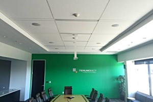 Photo #3: GRID CEILING / ACOUSTICAL TILE / CIELOS / GRID X / SUB CONTRACTOR
