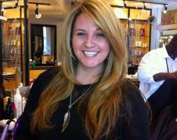 Photo #2: Color, Cut, Style, Hair Masque only $99