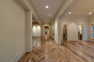 Photo #2: Hardwood Floors, Laminate, Vinyl, Tile