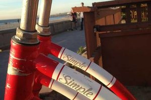 Photo #1: $40 Bicycle Tune Ups - Mystical Wheels