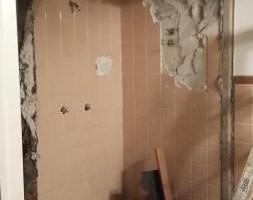 Photo #8: Martin's Handyman Service (Free estimates, military & senior discount)