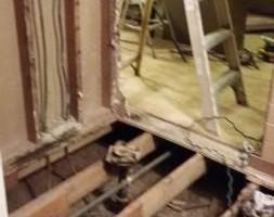Photo #7: Martin's Handyman Service (Free estimates, military & senior discount)