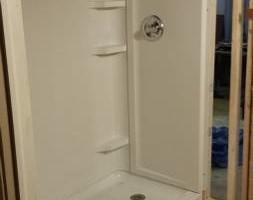 Photo #3: Martin's Handyman Service (Free estimates, military & senior discount)