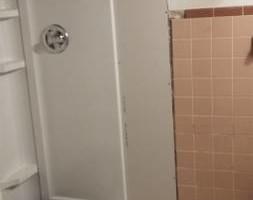 Photo #2: Martin's Handyman Service (Free estimates, military & senior discount)
