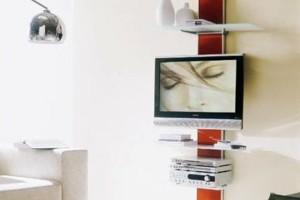 Photo #3: Pierce Electronics. WE HANG BIGSCREEN TVS...