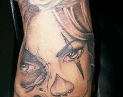 Photo #9: Tattoos. Good deals!