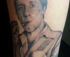 Photo #8: Tattoos. Good deals!