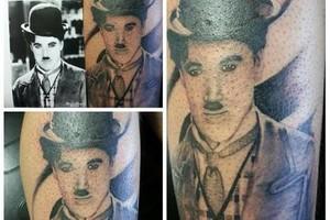 Photo #4: Tattoos. Good deals!