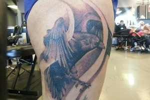 Photo #1: Tattoos. Good deals!