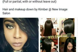 Photo #8: 99$ Sew-In Sale!!**