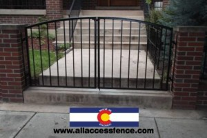 Photo #11: All Access Fence. Professional Fence & Pergola Installation