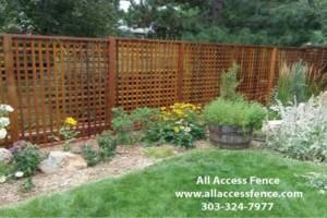 Photo #10: All Access Fence. Professional Fence & Pergola Installation