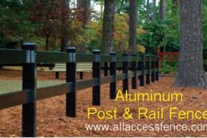 Photo #9: All Access Fence. Professional Fence & Pergola Installation