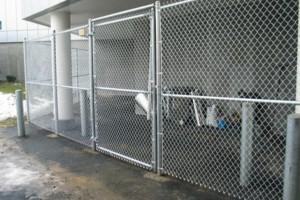 Photo #8: All Access Fence. Professional Fence & Pergola Installation