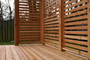 Photo #6: All Access Fence. Professional Fence & Pergola Installation