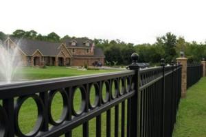 Photo #4: All Access Fence. Professional Fence & Pergola Installation