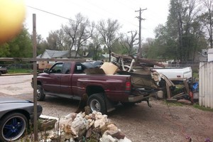 Photo #12: TREE & BRUSH REMOVAL, HAULING, FIREWOOD, RENTAL CLEANOUTS