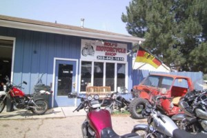 Photo #3: ROLF'S MOTORCYCLE SHOP