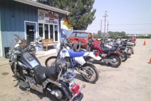 Photo #2: ROLF'S MOTORCYCLE SHOP