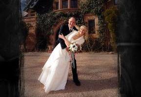 Photo #16: WEDDING PHOTOGRAPHER - Smaller Ceremonies to Event Size Weddings!!!