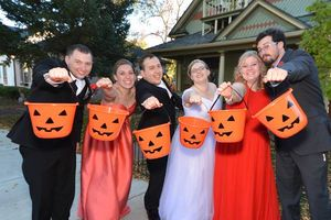 Photo #14: WEDDING PHOTOGRAPHER - Smaller Ceremonies to Event Size Weddings!!!