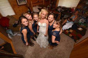 Photo #9: WEDDING PHOTOGRAPHER - Smaller Ceremonies to Event Size Weddings!!!