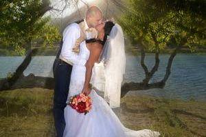 Photo #5: WEDDING PHOTOGRAPHER - Smaller Ceremonies to Event Size Weddings!!!