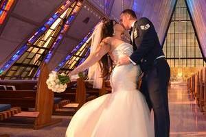 Photo #2: WEDDING PHOTOGRAPHER - Smaller Ceremonies to Event Size Weddings!!!