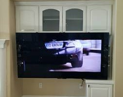 Photo #2: TV WALL MOUNTS. SPECIAL