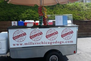Photo #2: Miller's Chicago Dogs