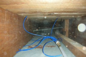 Photo #1: Fresh N Clean. VENT DUCT CLEANING!!!