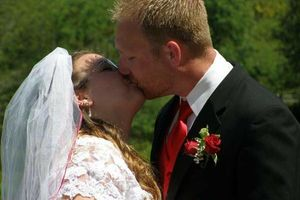 Photo #6: Getting Married? Wedding Officiant Minister/Chaplain