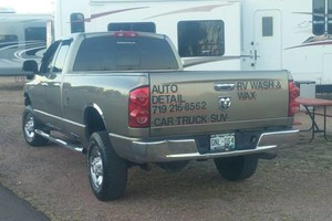Photo #2: Professional detailing/wash exterior services during the cold