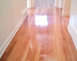 Photo #10: Next Step Building. Hardwood Flooring Refinishing/Installation