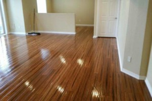 Photo #4: Next Step Building. Hardwood Flooring Refinishing/Installation