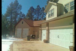 Photo #1: Garage Door Repair Service | On Call