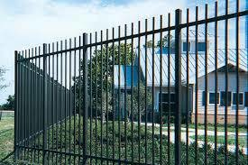 Photo #1: Magic welding and fence co