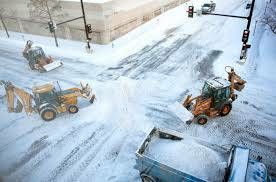 Photo #2: NEED Snow removal?!