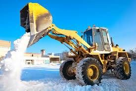Photo #1: NEED Snow removal?!