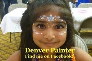 Photo #3: Denver Face Painter!